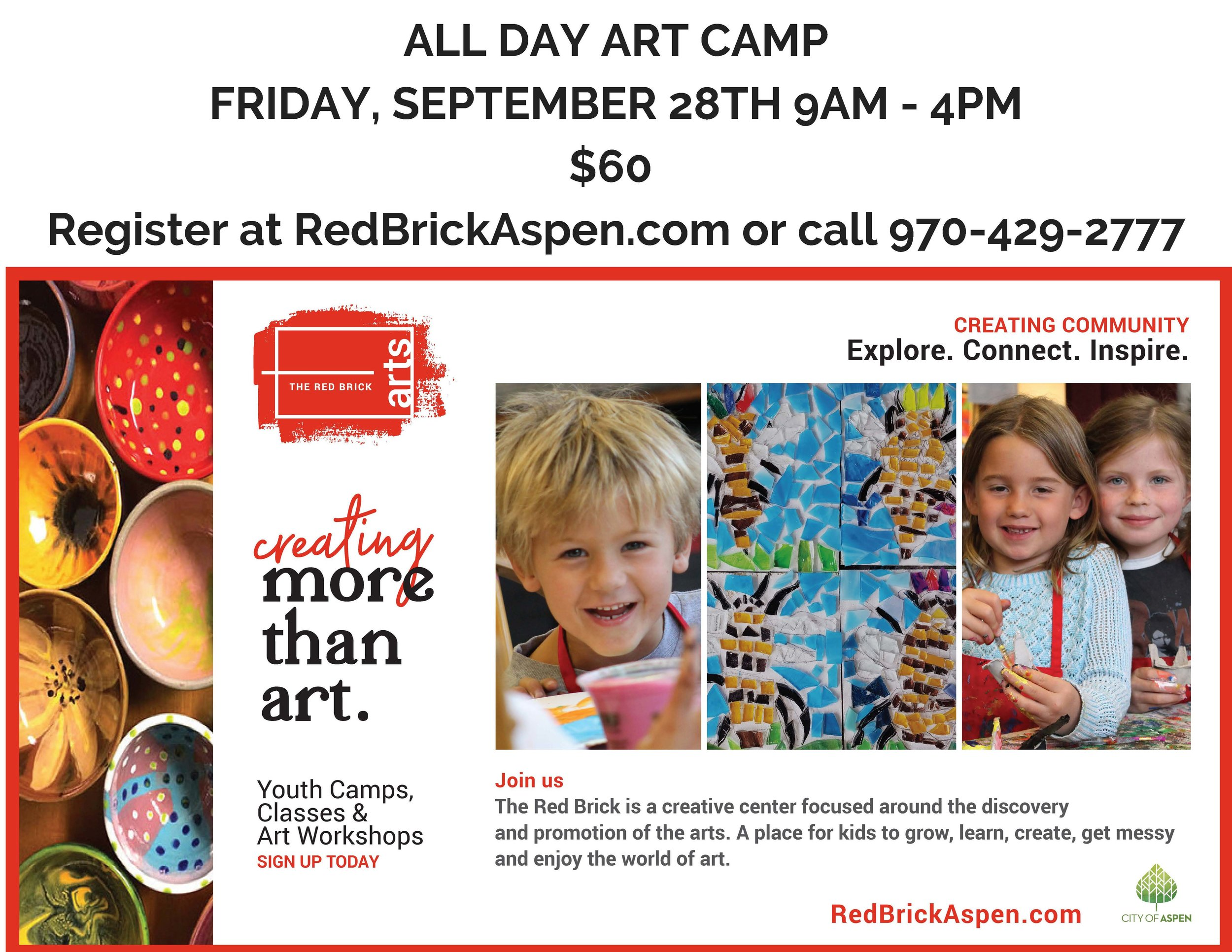 ALL DAY ART CAMPFRIDAY, SEPTEMBER 28TH 9AM - 4PM$60.jpg