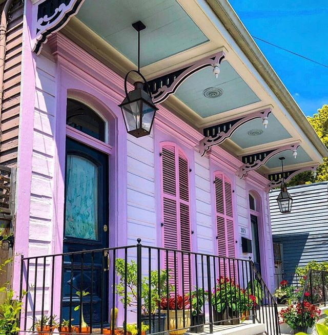 New Orleans in Springtime 😍 #rp #followyournola