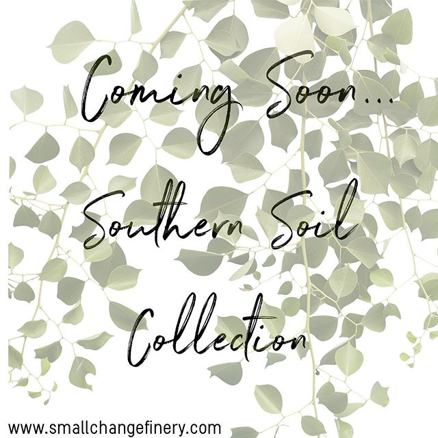 🥀Stay tuned, y'all. We got some real cool shit in the works. 🥀 . #SouthernSoil #SouthernSoulCollection #SmallChangeFinery #BadassJewelry #madeinnola #nolahandmade #handmadejewelry #lostwaxcasting