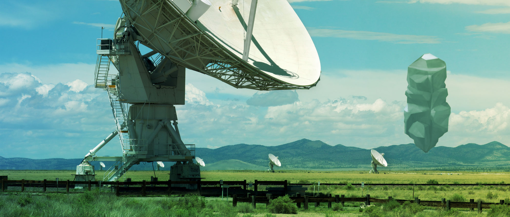 Broadcasters - Broadcasters are the backbone of the Pietra network.