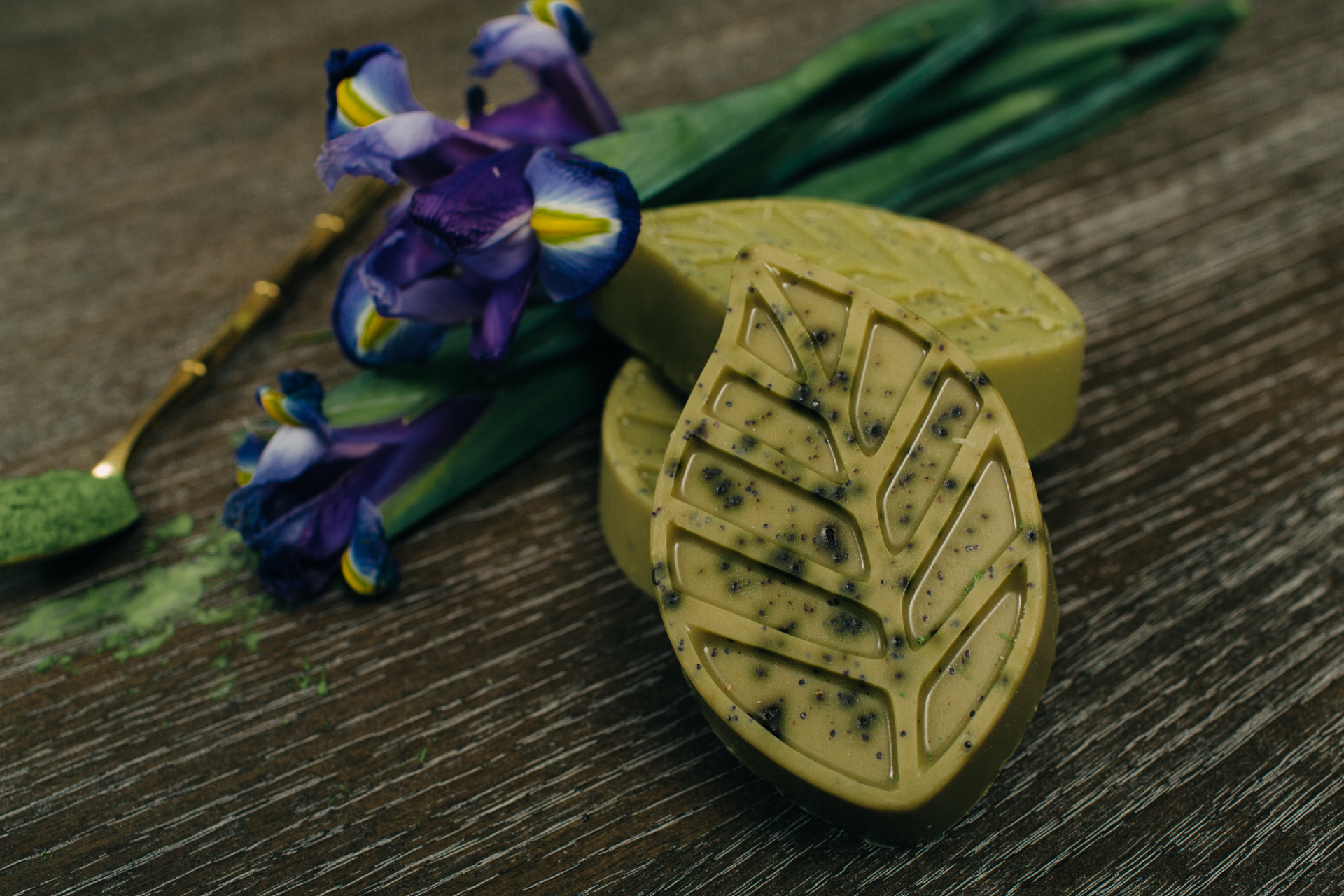 Matcha Tea Girl - Beauty Products Boutique