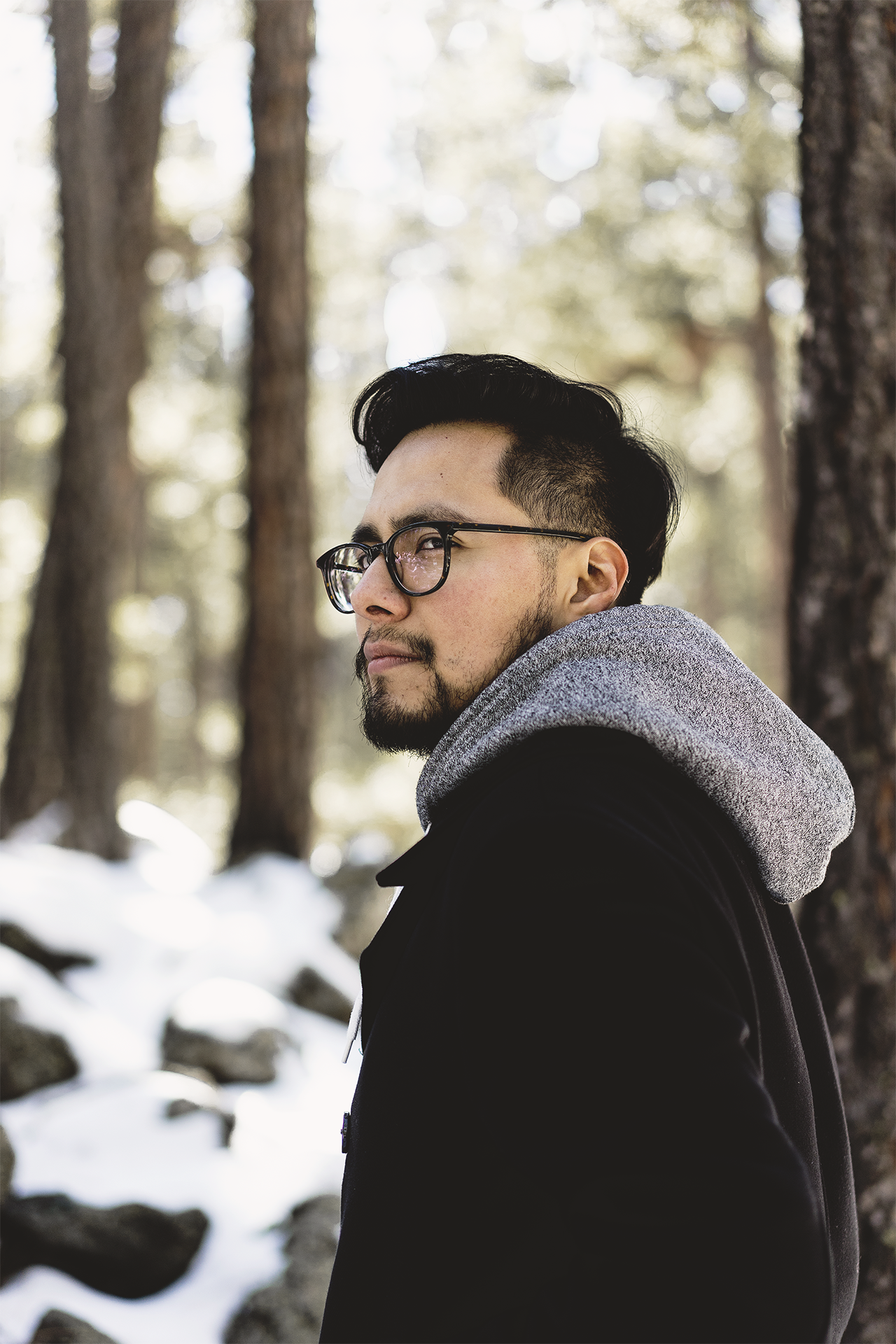 Esai Cruz | Producer, Director & Editor