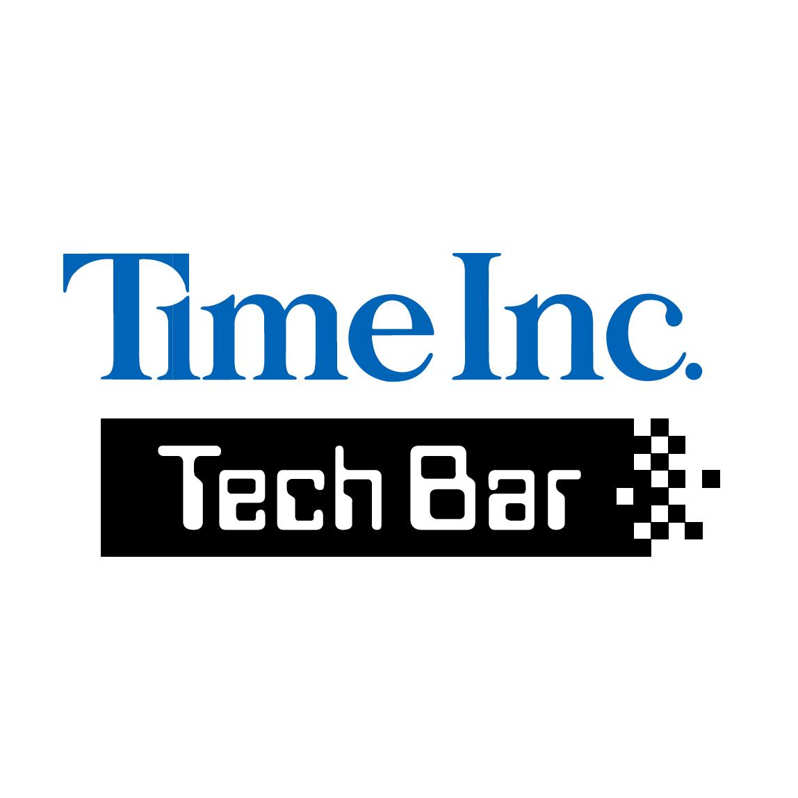 Time Inc. Tech Bar