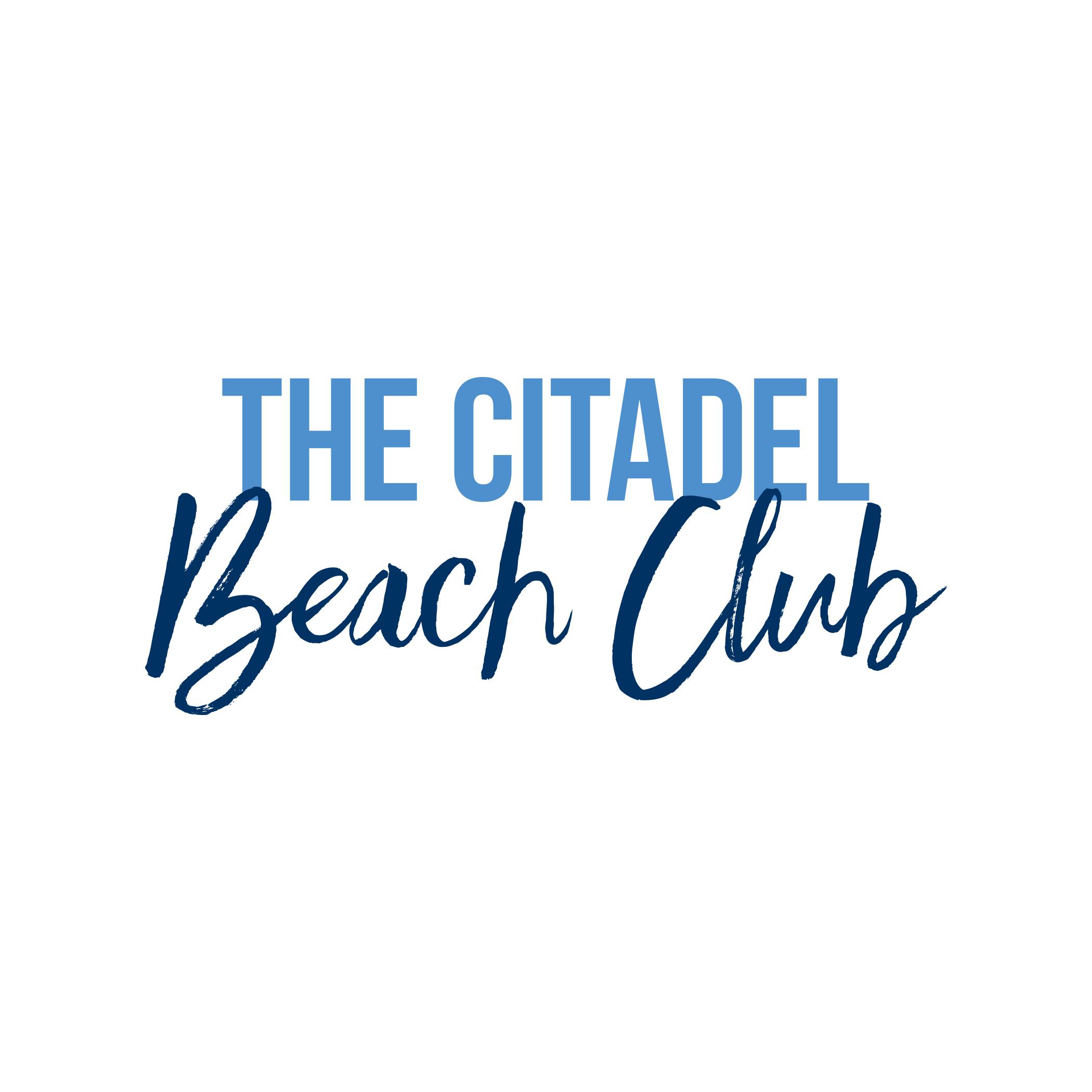 The Citadel Beach Club