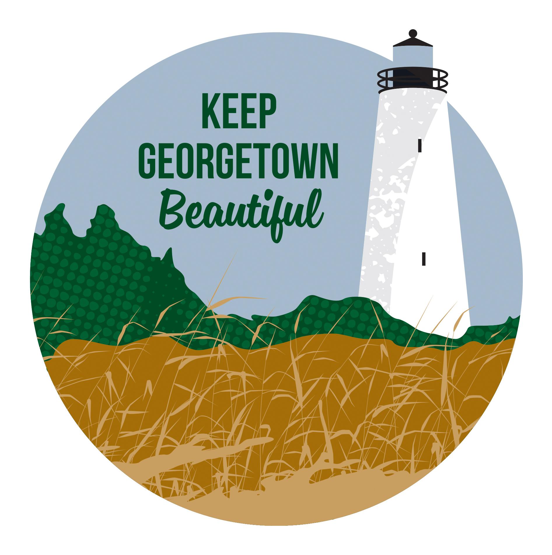 Keep Georgetown Beautiful