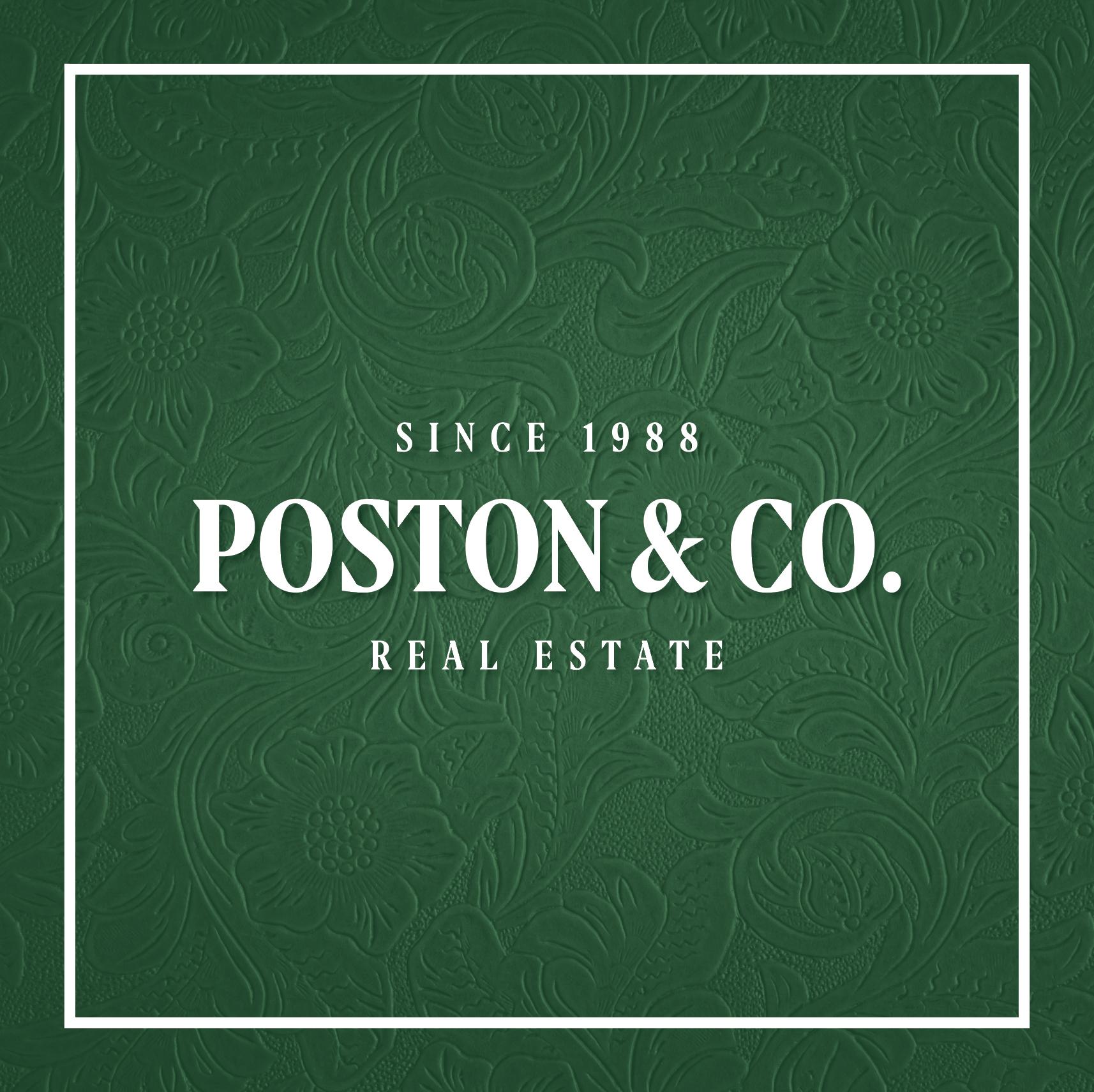 Poston & Co. Real Estate