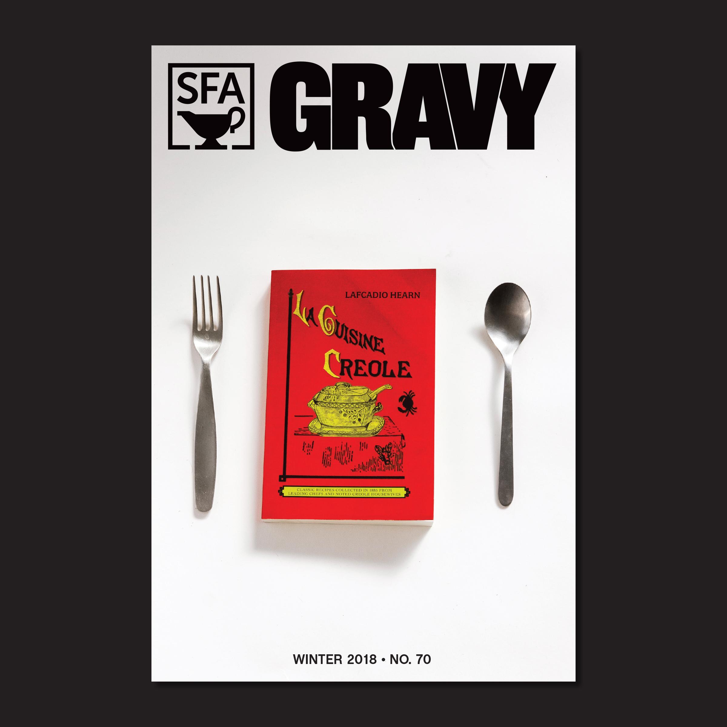 Gravy #70