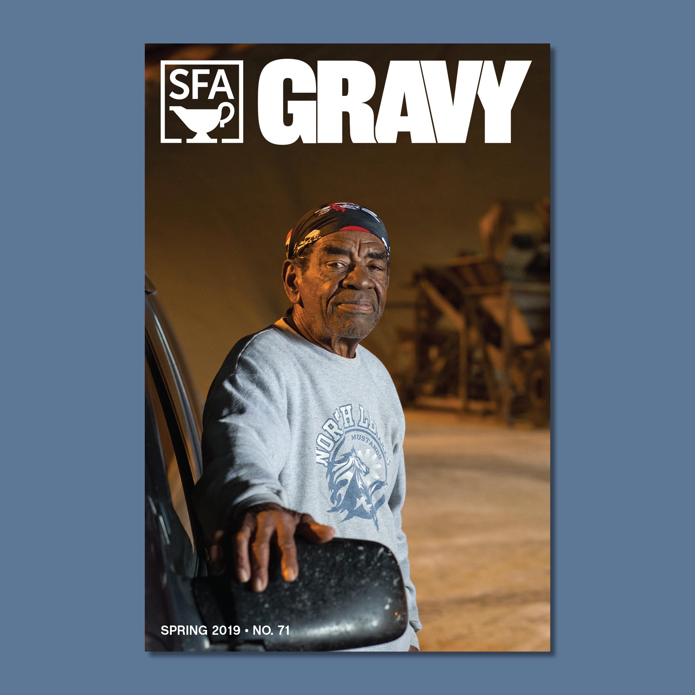 Gravy #71