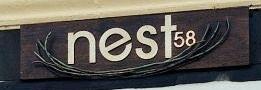 NEST 58   58 East Genesee St  Skaneateles, NY 13152