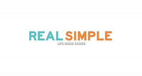 """Real Simple   subsvcs@realsimple.customersvc.com    Listed as """"A Great Hostess Gift"""""""