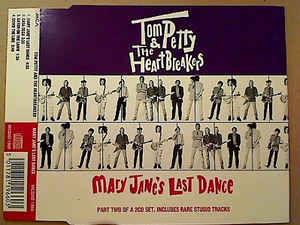 """Tom Petty and the Heartbreakers, """"Mary Jane's Last Dance,"""" 2009"""