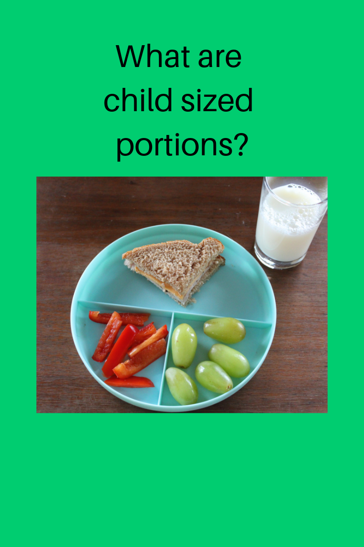 What are child sized portions_.png