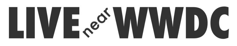 LIVEnearWWDCWordmark.png
