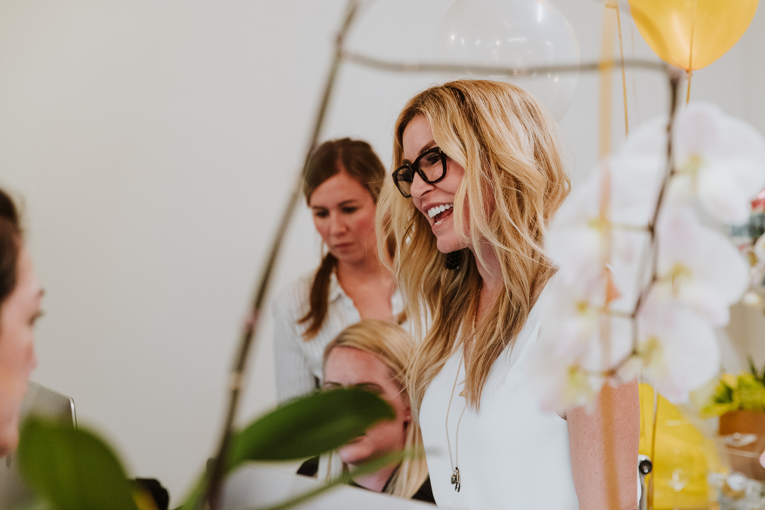 """""""I absolutely LOVE this place"""" - … The feel, the service and the team members! It's so beautiful and cozy. Natalie is my go-to for anything and everything related to skincare options, services and insight. Nat knows exactly what she's doing with my face and I love her. I guarantee you and yours will too!"""