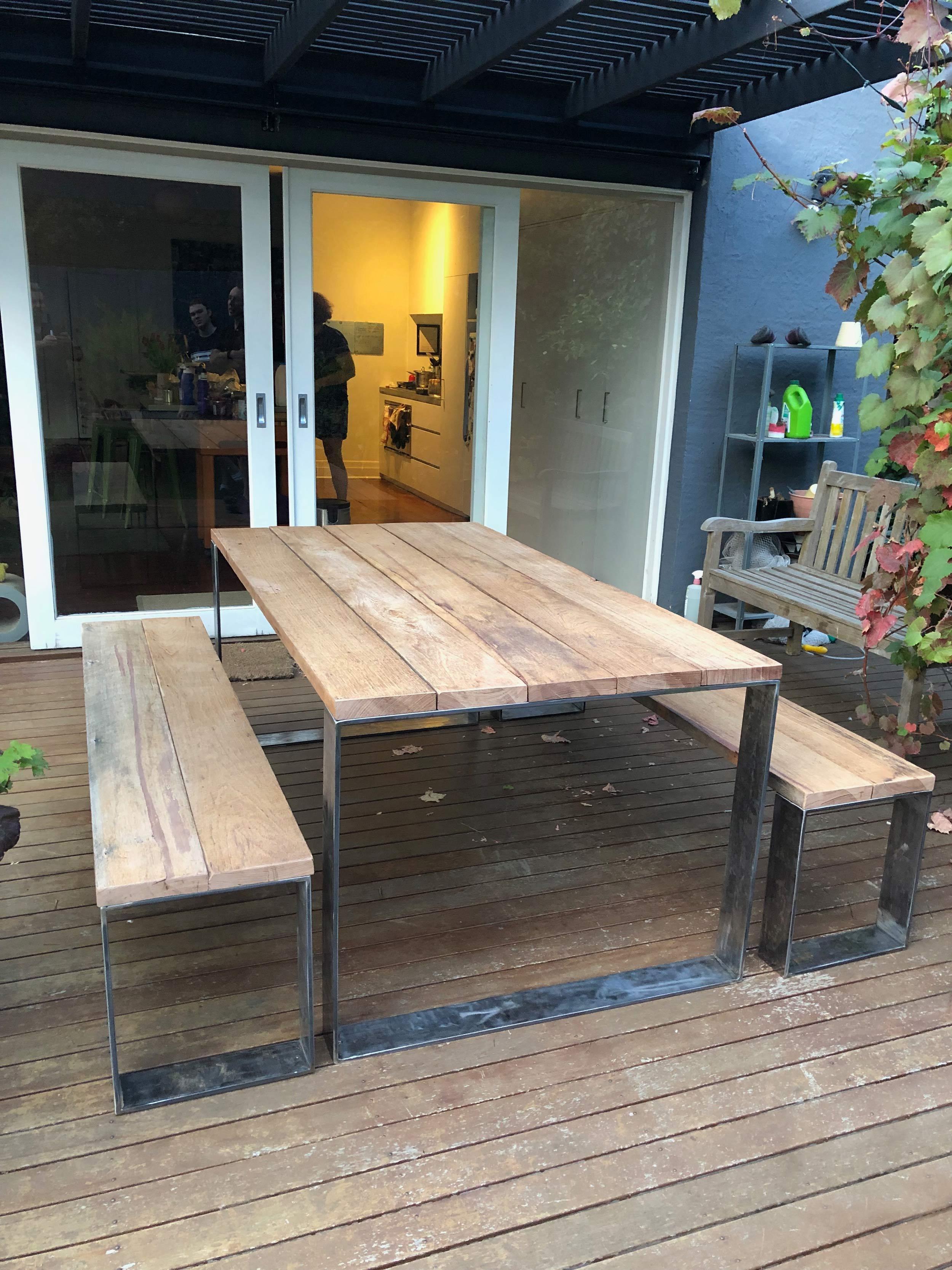 Elwood Table