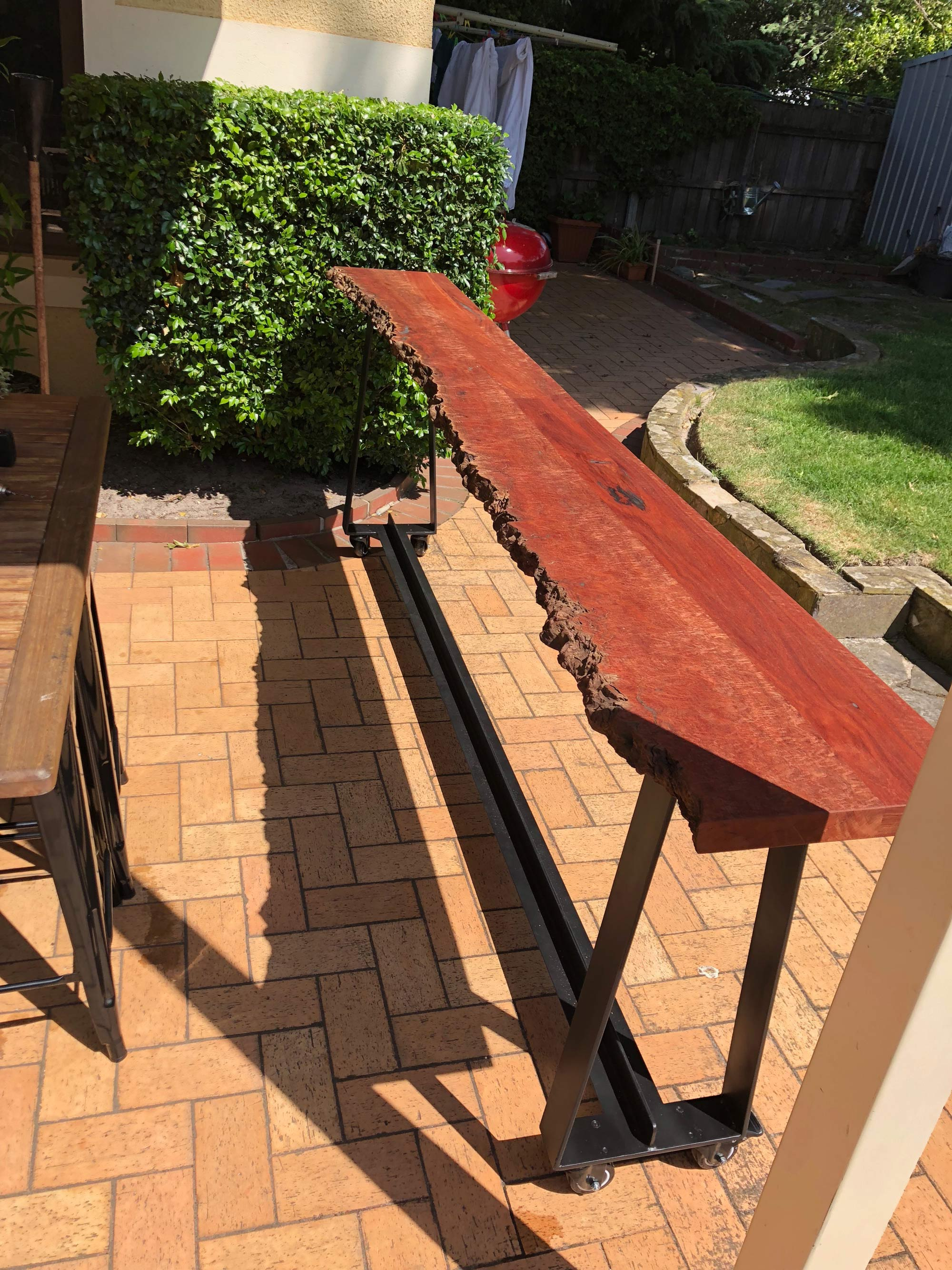 Red Gum Table