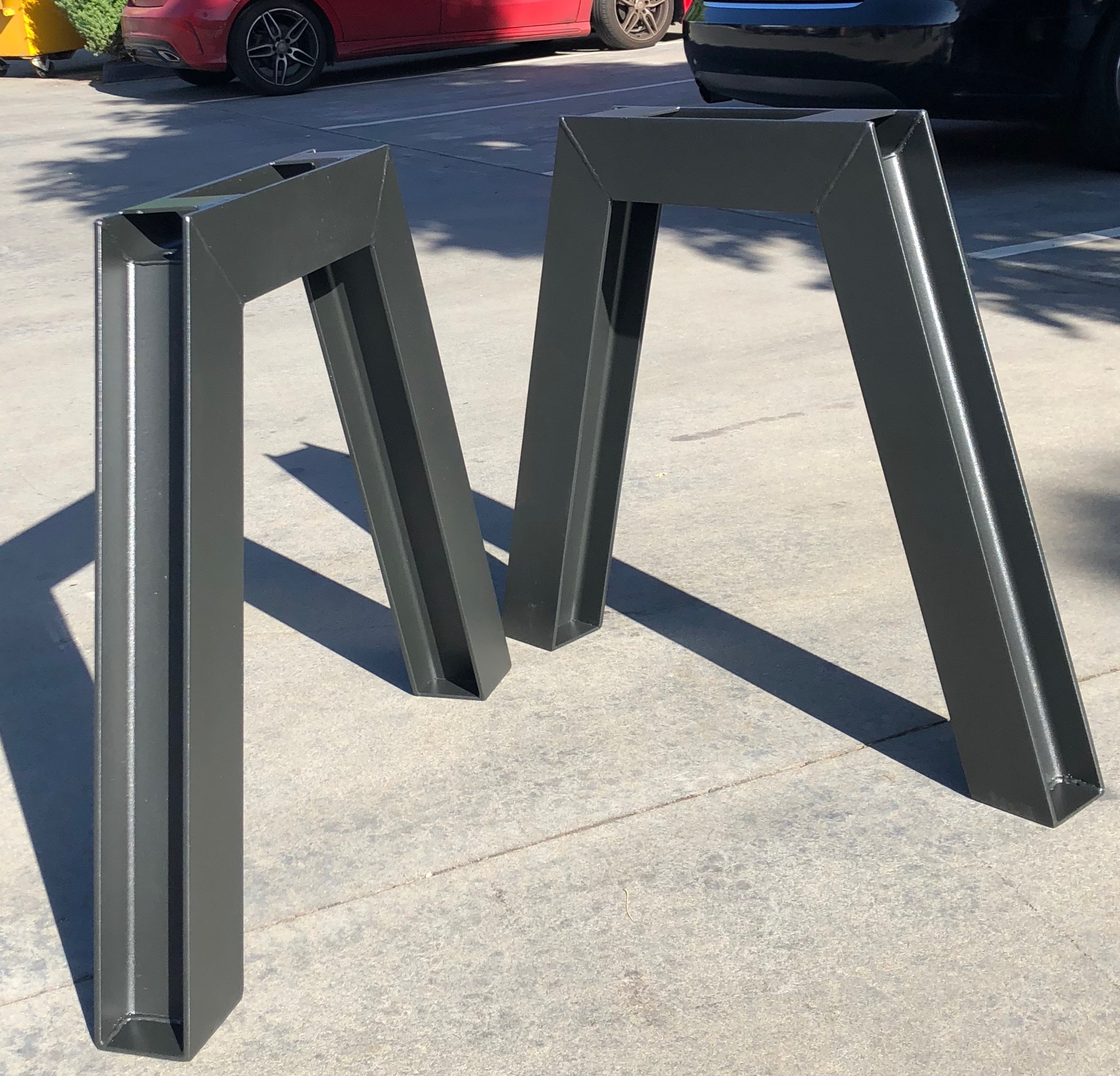 Universal Column Table Legs