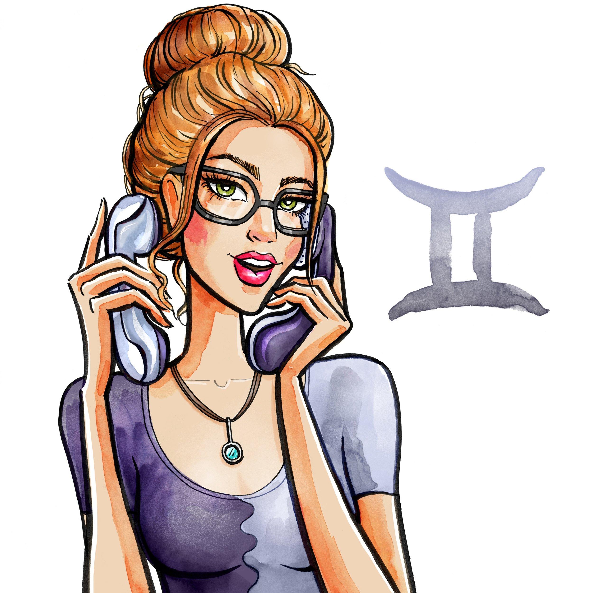 Weekly Horoscopes — Hello Horoscopes