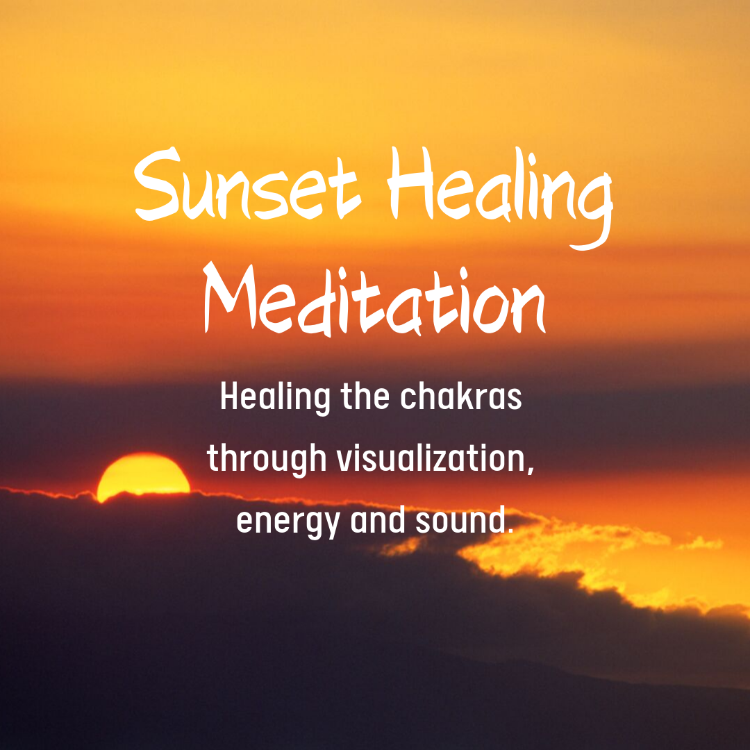 Sunset Healing Meditation - Meditating can be a difficult practice for many, but this workshop teaches fun + easy ways we can better cope, relax, and focus anytime throughout our day. Together we'll heal the body's energy centers, called Chakras, through visualization, energy, and sound and be able to take home new meditation tips + skills to continue exploring with at our own pace.Be sure to bring your outdoor yoga mat or a blanket for this event as we'll be seated near the water for an extra healing benefit. All ages welcome. No experience necessary - beginner friendly!Keep watch on our events and workshops page for the schedule!
