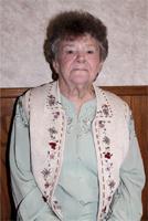 Marie Spaan