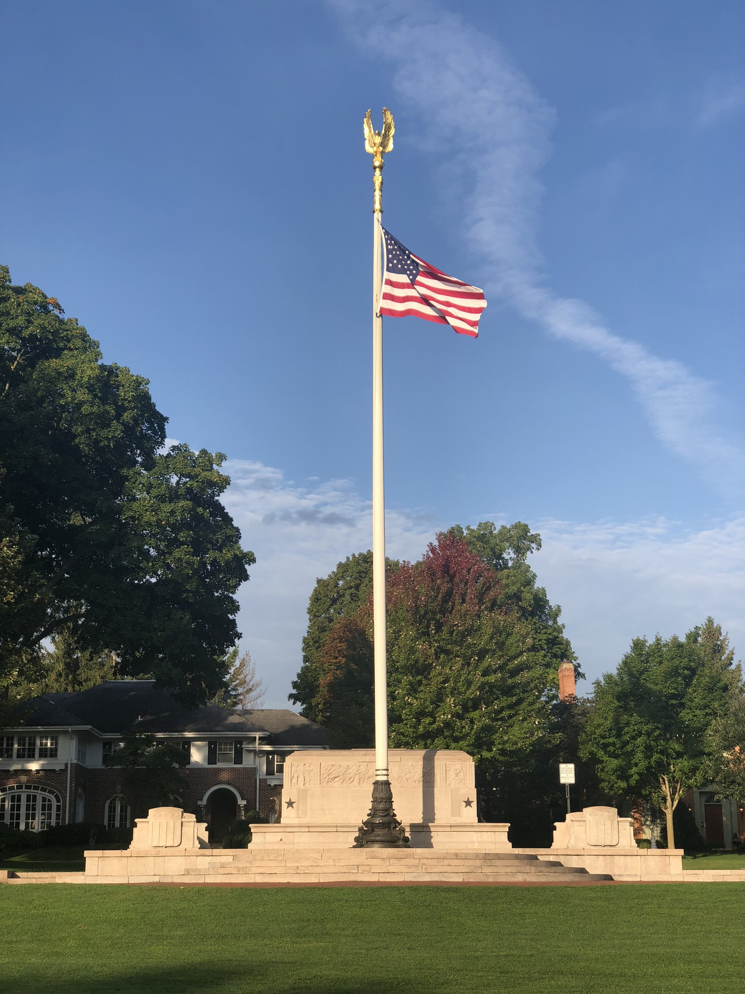 Cenotaph 2018