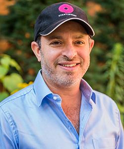 Philippe Telio, Startupfest