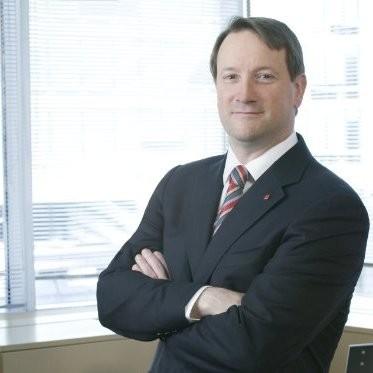 Louis Vachon, National Bank