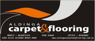 Aldinga Carpet & Flooring