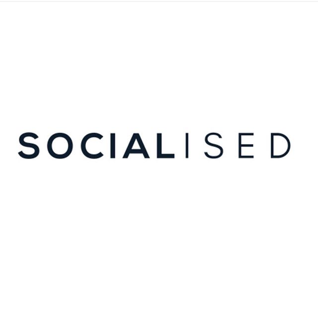 I haven't really had much time to post any of my styling work here the past few months as I've been incredibly busy with the launch of my new business @socialised_ 🖤 Head over and follow me there to see what I've been up to 🌙