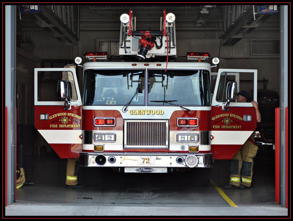 Fire Unit Response Times