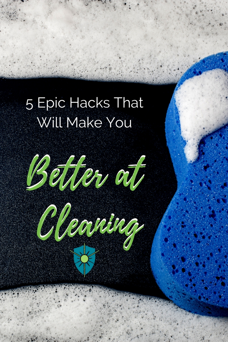 Love these hacks? - Share them on social media!