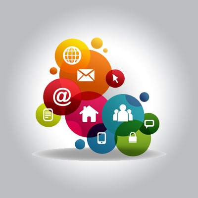 Web Based Solutions - - Live Chat Services- E-mail Support- IVR Support- Social Media Response