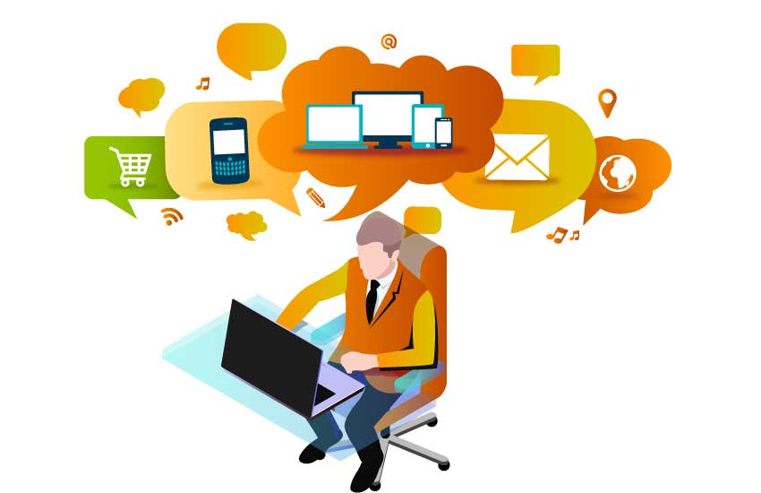 Email Chat Outsourcing Services