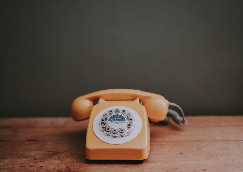 call center reps