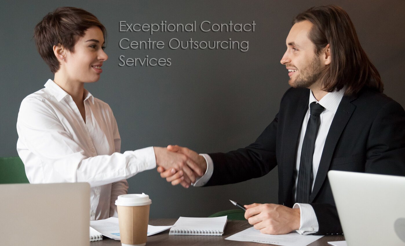 Contact Centre Outsourcing Services