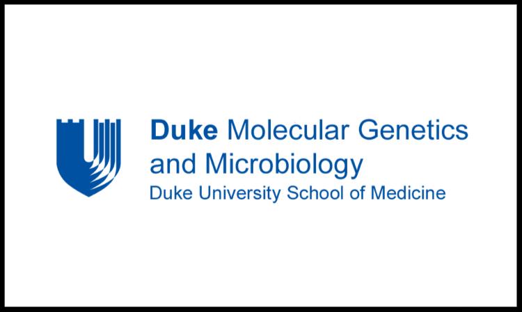 Duke University Medical Center Department of Molecular Genetics & Microbiology (MGM)