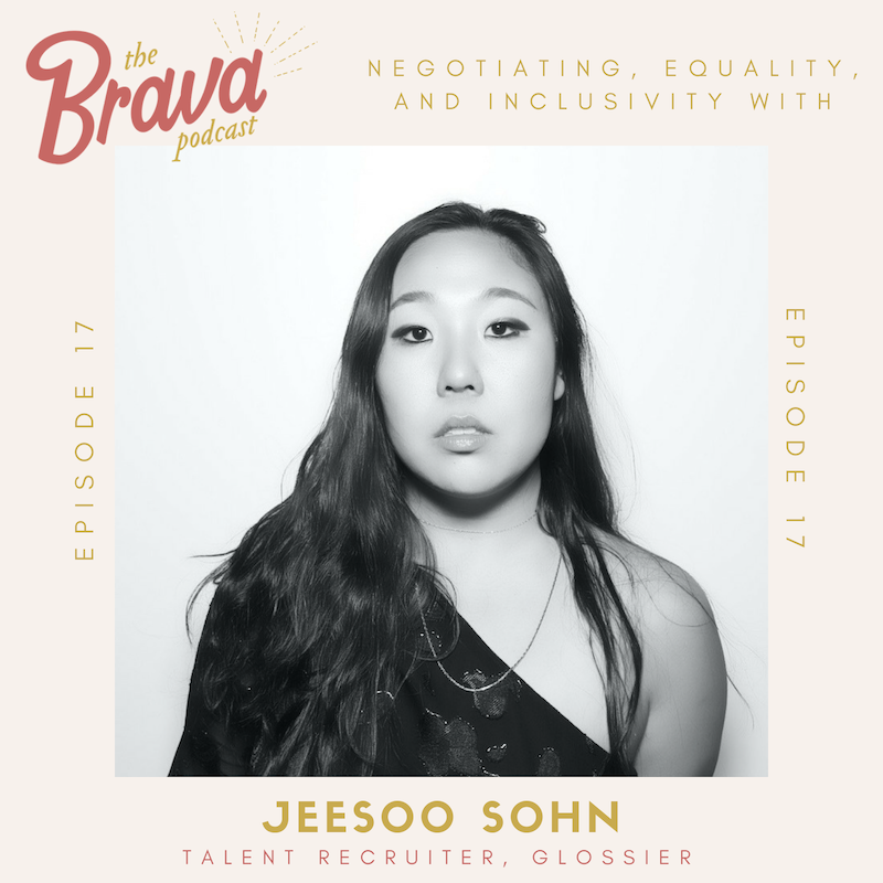 Jeesoo Sohn and The Brava Podcast