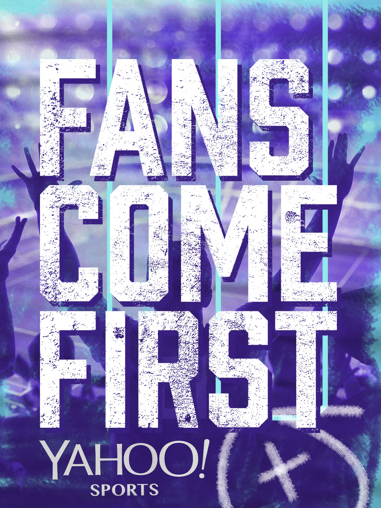 Yahoo Sports: Fans come first