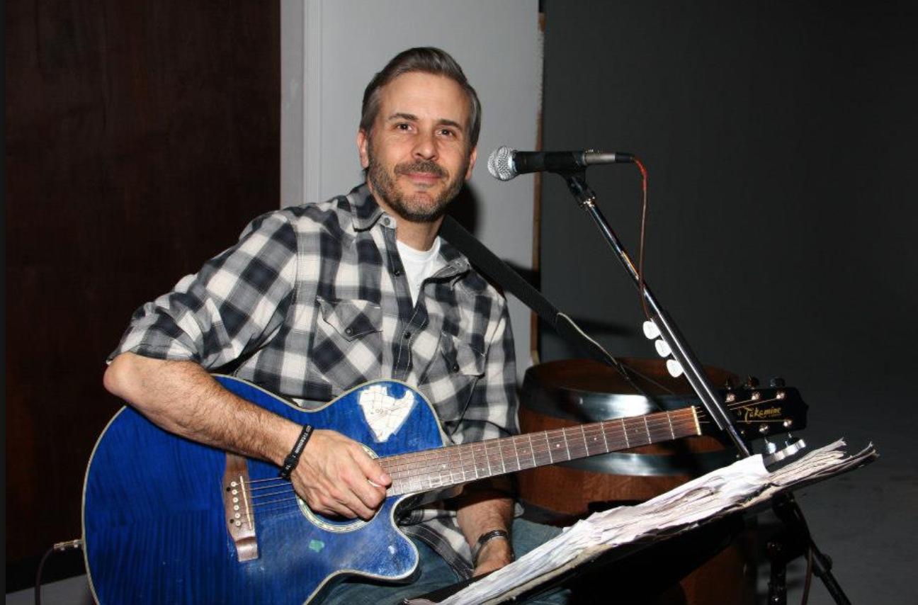 Mike Mattingly