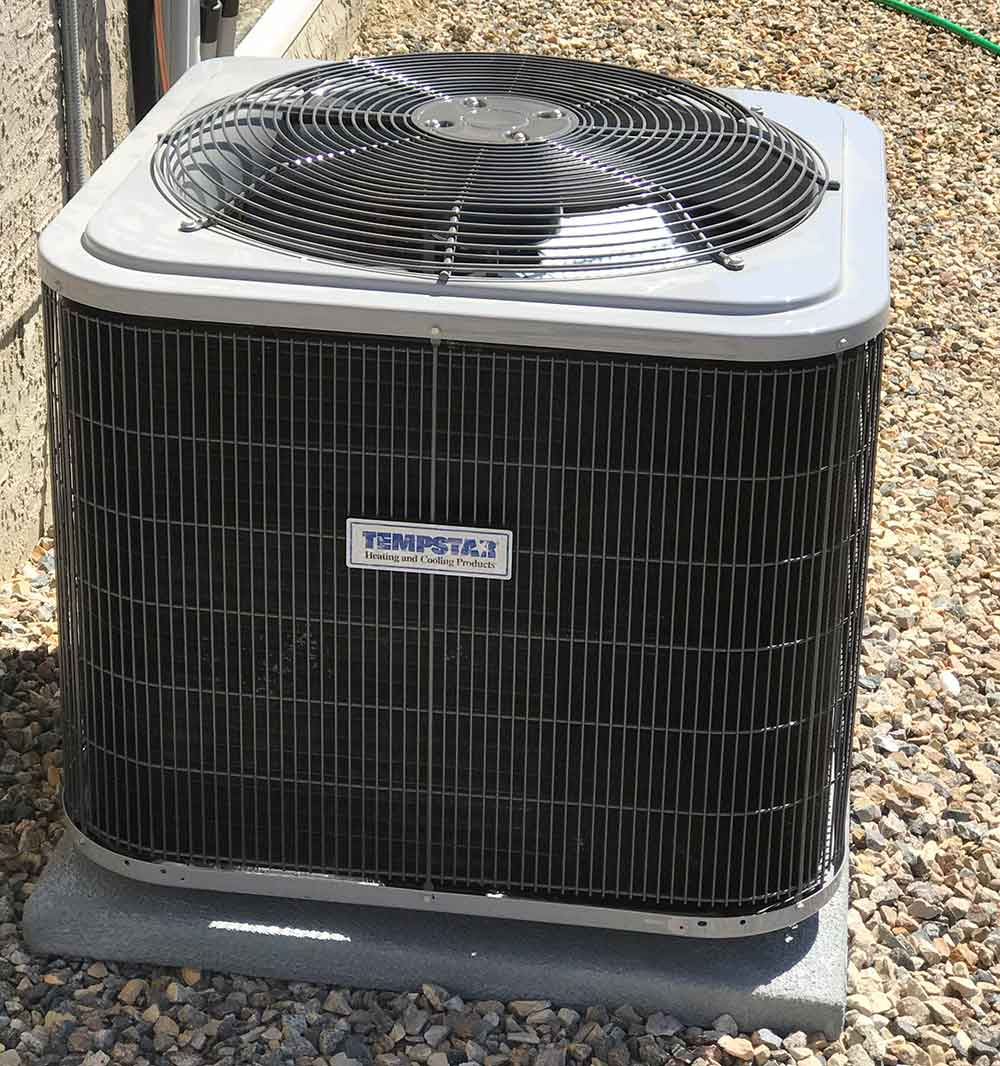 Air conditioner sales and installations