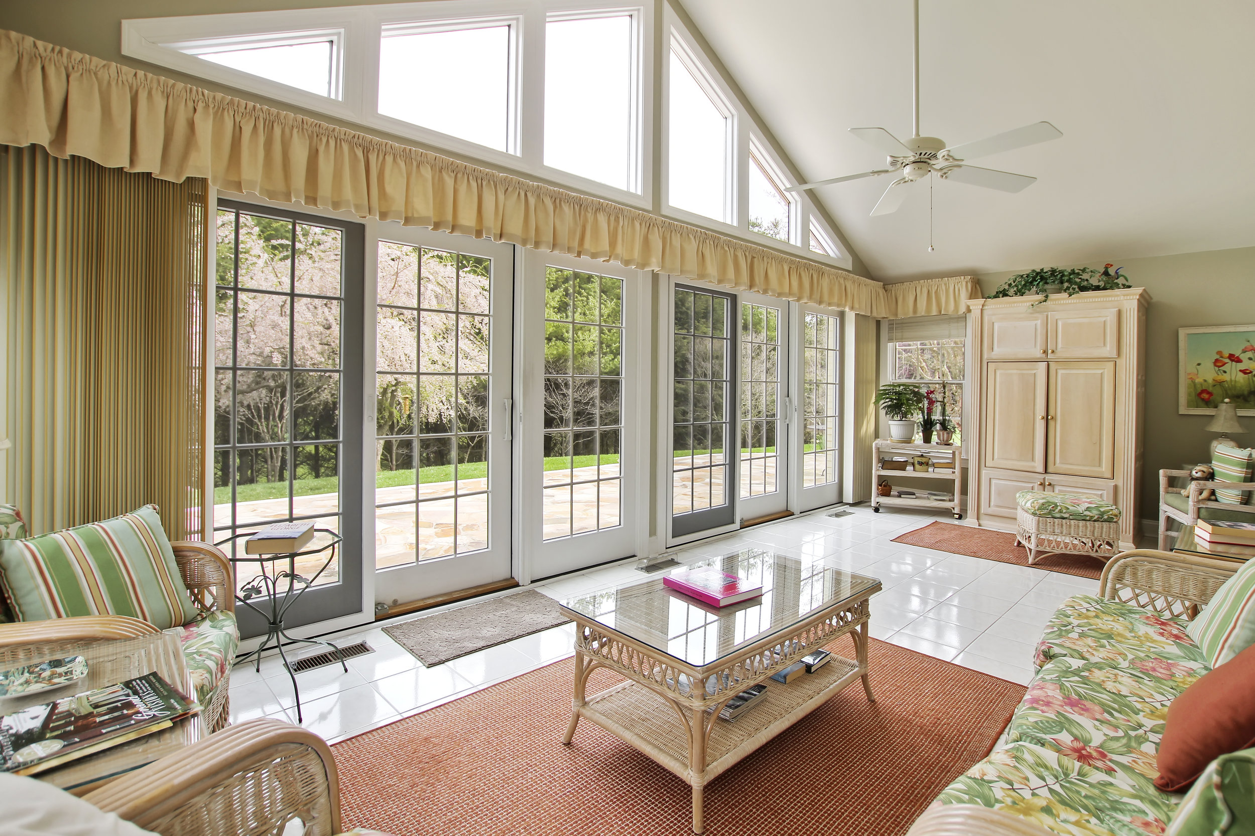 225 Emerald Blvd Sunroom