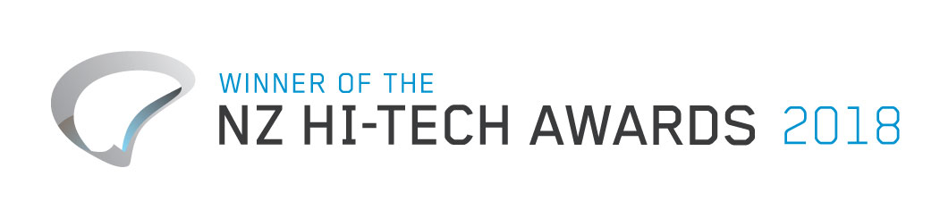 Winner for the  Most Innovative Technology Solution for the Public Good .  See more about it here