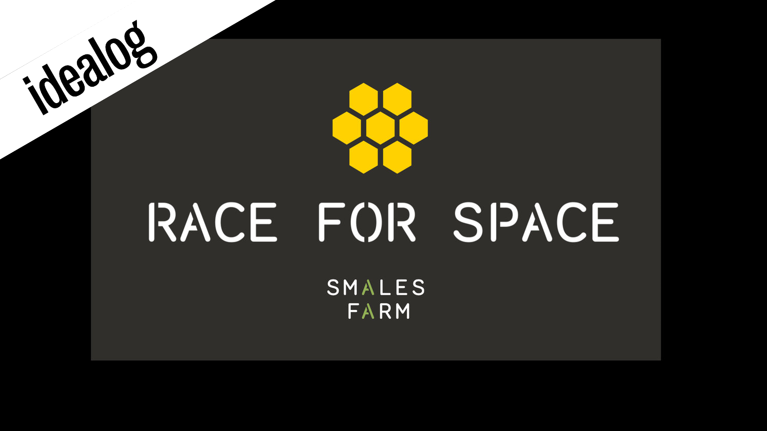 Emergency Q are the 2018 Winners of the Race for Space at Smales Farm