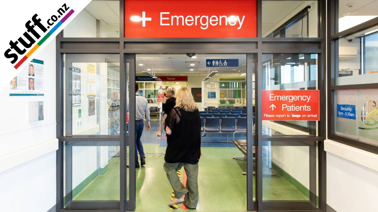 Emergency Q is now live at Waikato Hospital. We featured in an article about Waikato Hospital (07/08/19).   Read the article here