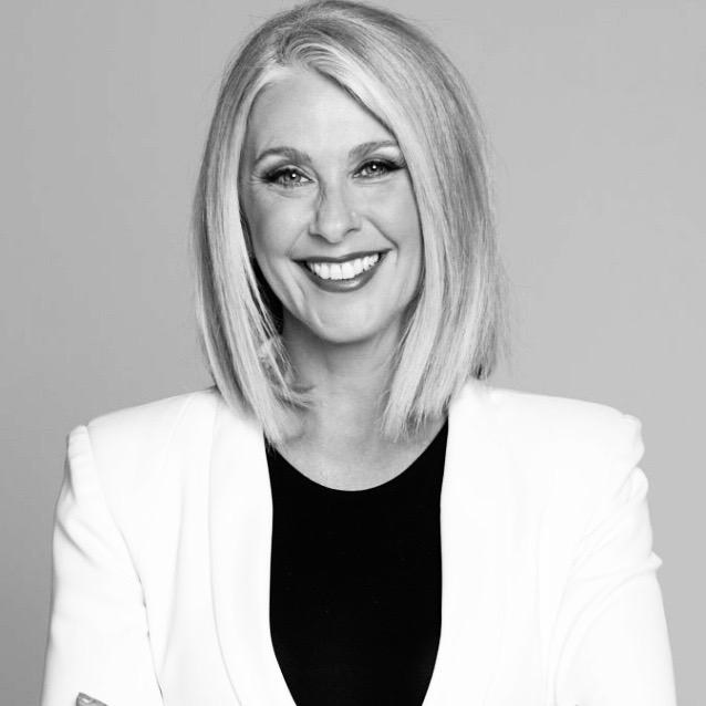 Tracey Spicer - Media trainer