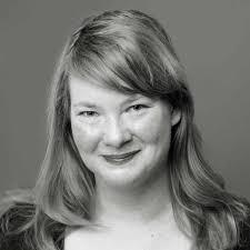 Rebecca Wilson - Strategy coach