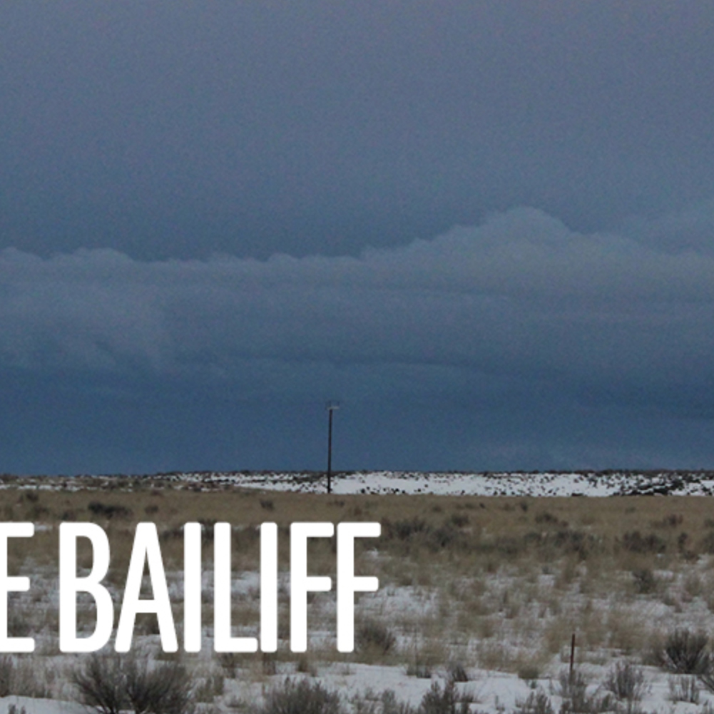 The Bailiff | a feature film in development