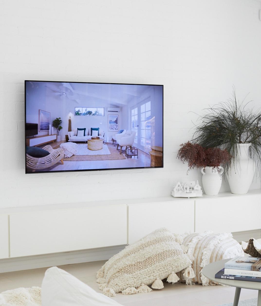 SONY OLED TV