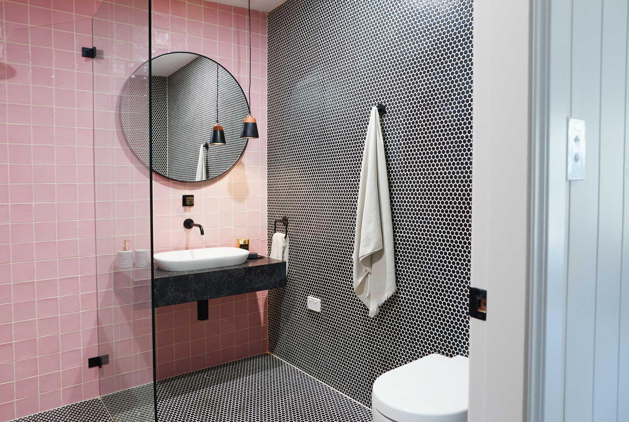 Bathroom Q A With Erin Three Birds Renovations