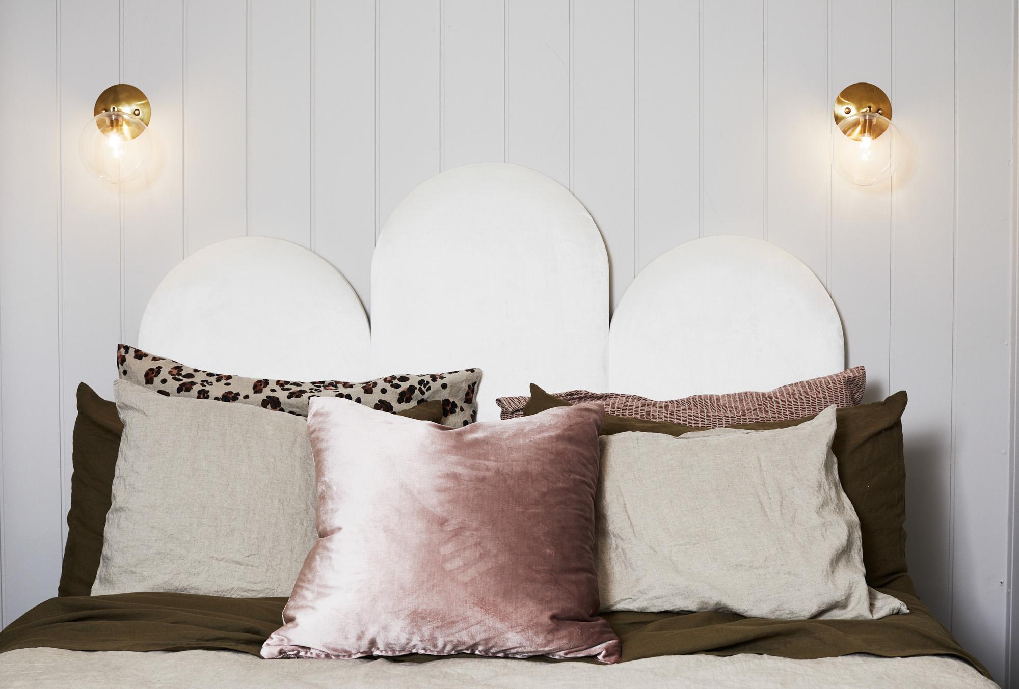 Bed Head, Bedroom